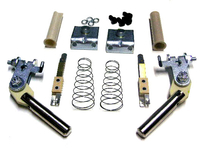 Williams Flipper Rebuild Kit - 02/1984 to 01/1987