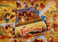 The Flintstones - LED Backbox Kit