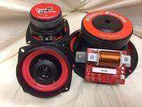 Premium Complete Replacement Speaker System