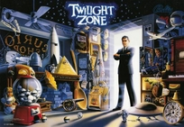 Twilight Zone Playfield LED GI kit