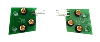Data East/Sega/Stern Opto Transmitter and Receiver Board Set