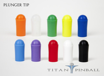 Titan Competition Silicone Rings - Shooter Tip