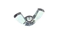 Tilt Plumb Bob Fastener - Wing Nut 6-32