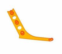 Plastguide - Orange