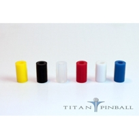 "Titan Competition Silicone Rings - 7/8"" Post Sleeve"