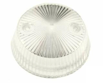 Bally Bumper Cap - Clear