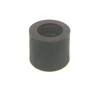 """1/2"""" Stern/Sega/Data East Black Rubber Post Sleeve"""