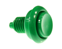 Flipper Button - Green