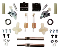 Bally Flipper Rebuild Kit - 05/1980-03/1988