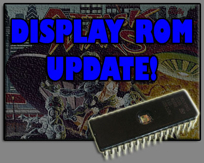 Lethal Weapon 3 - Display ROM Set