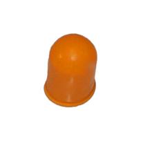 Lampkåpa, orange