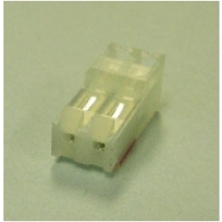 """.156"""" (3.96mm) IDC Connector - 2-Position"""
