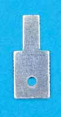 Drop Target Reset Plate Long (Williams)