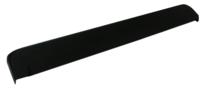 Stern/Sega/Data East Standard Lockdown Bar - Black