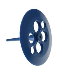 Bumper Skirt (Blue)