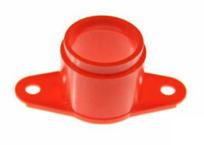 Bally/Gottlieb Flipper Button Housing - Red