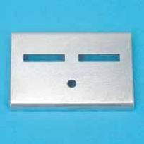 Drop Target Reset Plate (Williams)