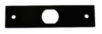 Williams/Bally Backbox Lock Plate