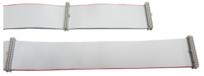 "Ribbon Cable 34 pin, 26"" (66 cm)"