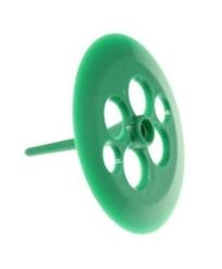 Bumper Skirt (Green)