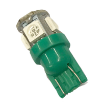 Super 5 - Grön
