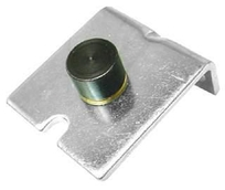 Williams/Bally - Flipper coil stop A-12390