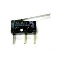 Data East/Sega/Stern Switch 180-5010-04