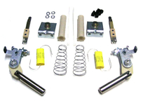 Williams/Bally Flipper Rebuild Kit - 02/1988 to 08/1991