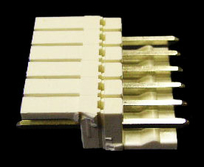 """6-Pin Male/Male """"Z"""" Connector"""