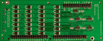 Auxiliary LED/Lamp Driver Board AS-2518-52