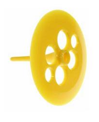Bumper Skirt (Yellow)