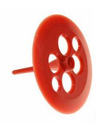 Bumper Skirt (Red)