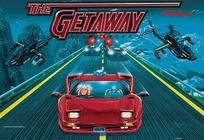 The Getaway - Translite