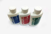 Novus Set 1, 2 och 3 - Polering och rengöring (2 oz, ca 59 ml, flaskor)