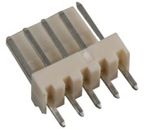 """5-Pin Male/Male """"Z"""" Connector"""