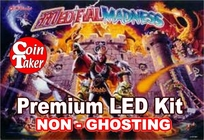 Komplett PREMIUM LED kit - Medieval Madness