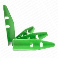Cabinet Protectors (set of 4) - Green