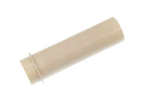 """1-7/8"""" Flanged Coil Sleeve (with 5mm flange)"""