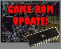 Mousin' Around! - Game ROM Set