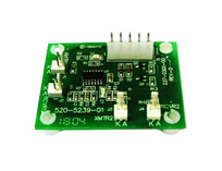 Stern Opto Transmitter/Receiver Amplifier PCB