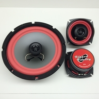"8"" Coax Speaker System for Data East"