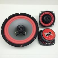 """8"""" Coax Speaker System for Data East"""