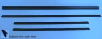 Stern/Data East/Sega Lift Trim Kit