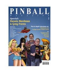 Pinball Magazine No.2