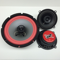 "8"" Coax Replacement Speakers for System 11B/C"