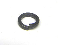 #10 High-Collar Lock Washer