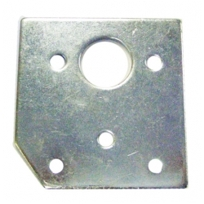 Ball Shooter (Plunger) Housing Mounting Plate