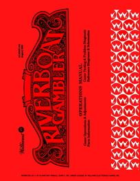 Riverboat Gambler (Williams) - Manual