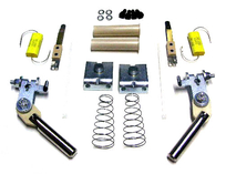 Williams Flipper Rebuild Kit - 03/1987 to 12/1987