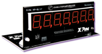 7-Digit LED Display for Bally/Stern Games - RED